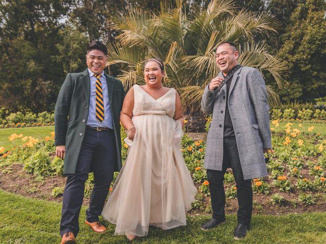 Jason and Sara's Wedding in San Francisco, California 51