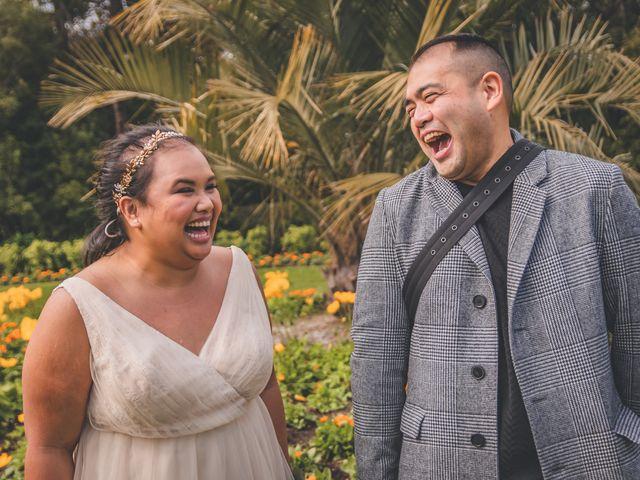 Jason and Sara's Wedding in San Francisco, California 53