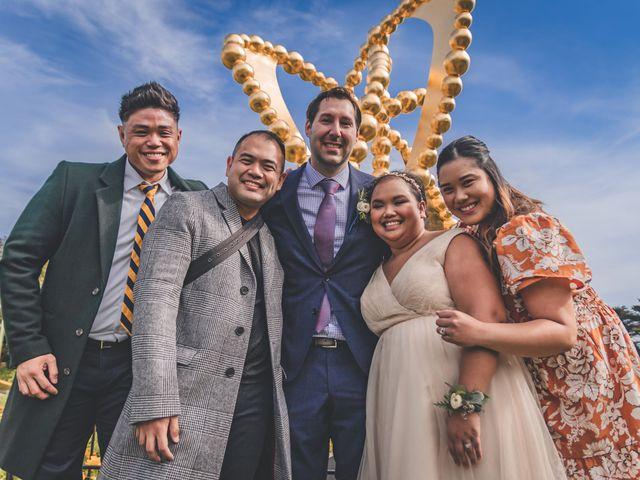 Jason and Sara's Wedding in San Francisco, California 66
