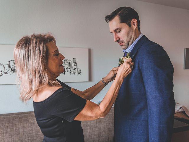 Jason and Sara's Wedding in San Francisco, California 101