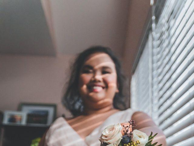 Jason and Sara's Wedding in San Francisco, California 113