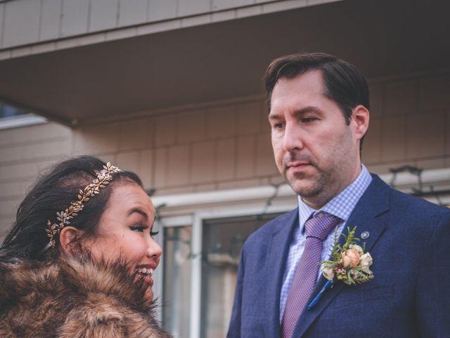Jason and Sara's Wedding in San Francisco, California 128