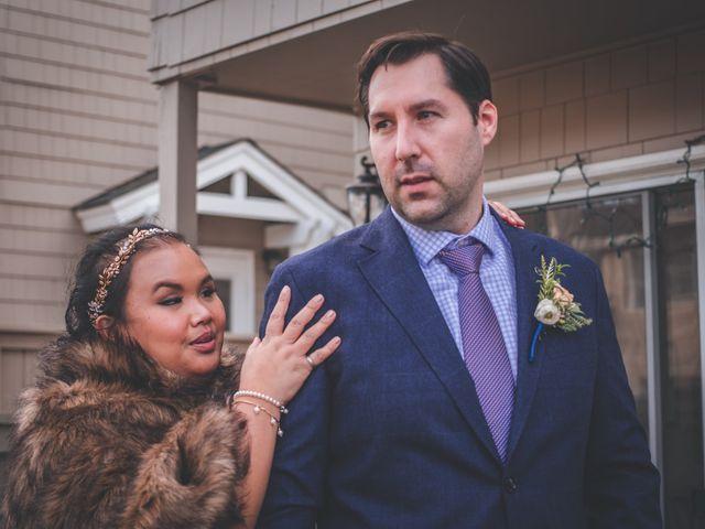 Jason and Sara's Wedding in San Francisco, California 130