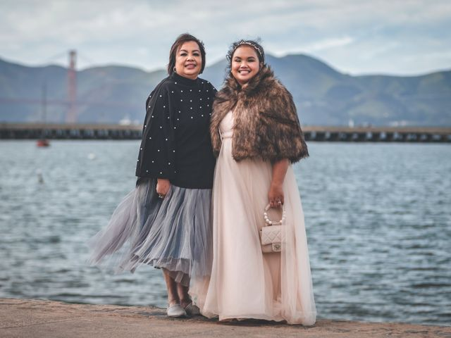 Jason and Sara's Wedding in San Francisco, California 136