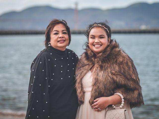 Jason and Sara's Wedding in San Francisco, California 138