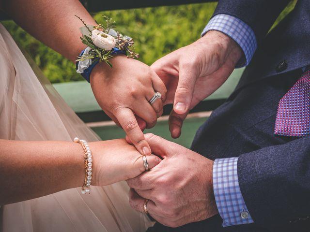 Jason and Sara's Wedding in San Francisco, California 151
