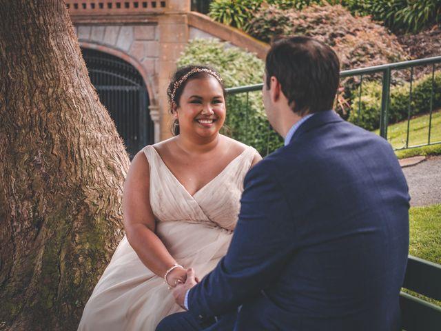 Jason and Sara's Wedding in San Francisco, California 153