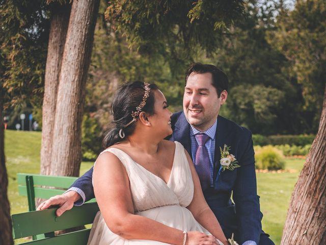 Jason and Sara's Wedding in San Francisco, California 158
