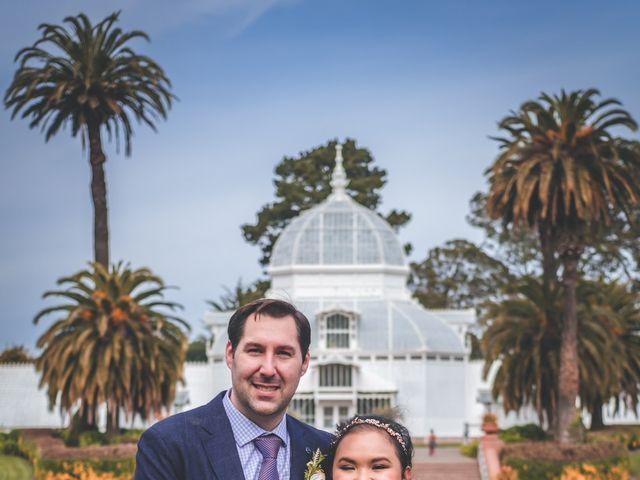 Jason and Sara's Wedding in San Francisco, California 165