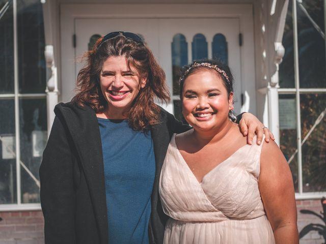 Jason and Sara's Wedding in San Francisco, California 170