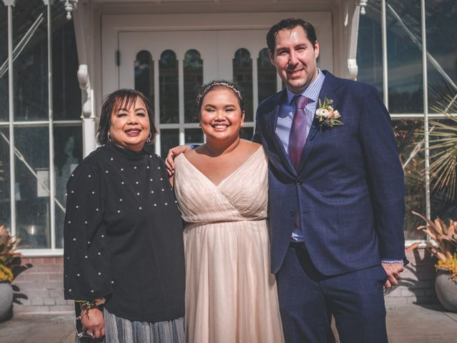 Jason and Sara's Wedding in San Francisco, California 173