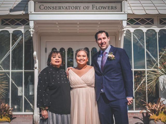 Jason and Sara's Wedding in San Francisco, California 174