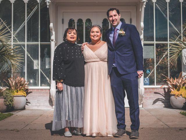 Jason and Sara's Wedding in San Francisco, California 175