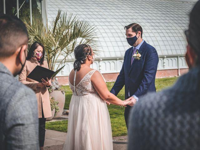 Jason and Sara's Wedding in San Francisco, California 181