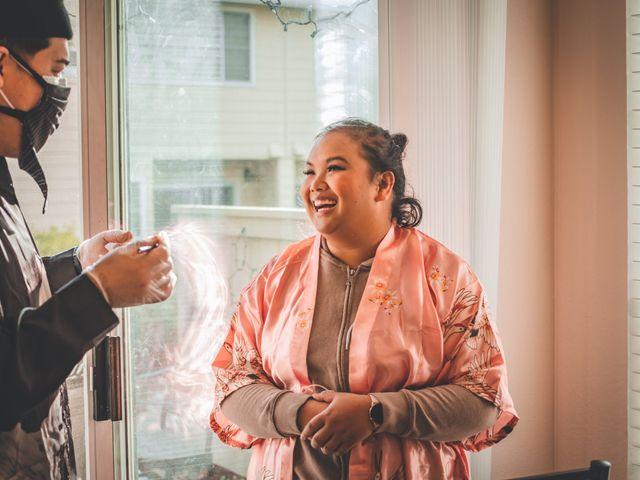 Jason and Sara's Wedding in San Francisco, California 194