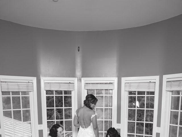 Larry and Jenane's Wedding in Tyrone, Georgia 7