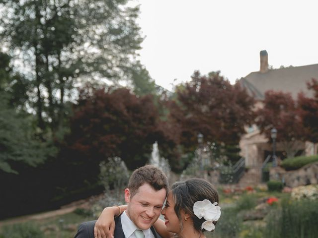 Larry and Jenane's Wedding in Tyrone, Georgia 14