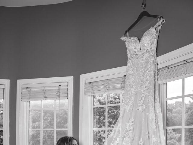 Larry and Jenane's Wedding in Tyrone, Georgia 23