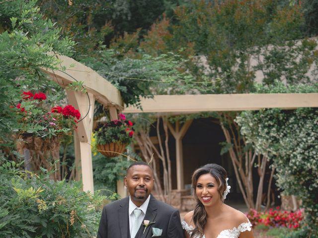 Larry and Jenane's Wedding in Tyrone, Georgia 24