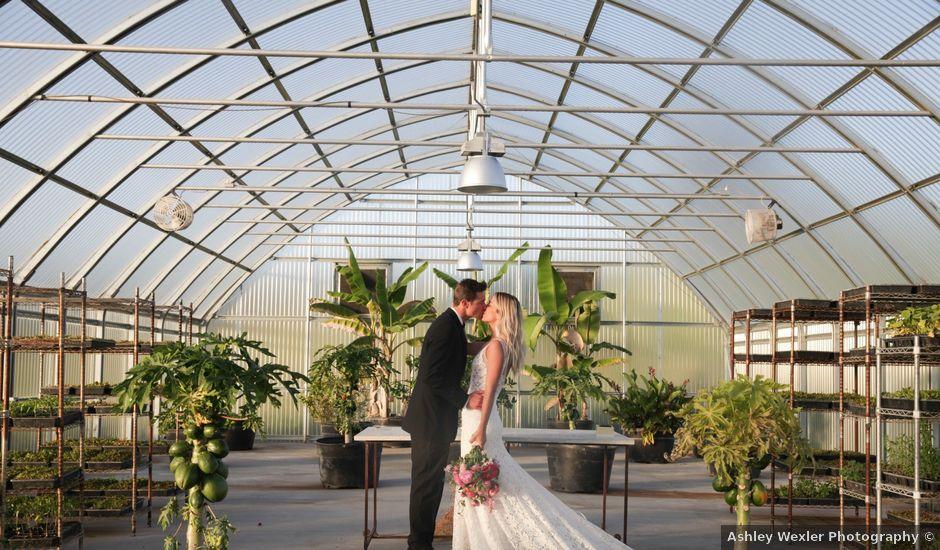 Matt and Jenny's Wedding in Petaluma, California
