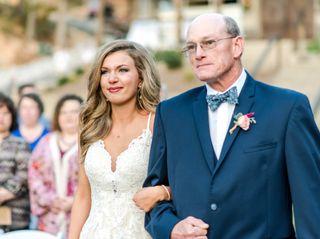 Cameron and Ashley's Wedding in Cherokee, Alabama 18