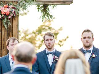 Cameron and Ashley's Wedding in Cherokee, Alabama 19