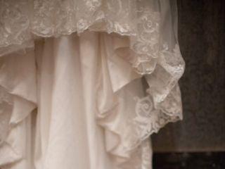 The wedding of Jhenessa and Jason 2