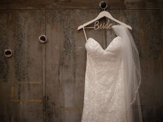 The wedding of Jhenessa and Jason 3