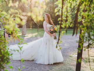 The wedding of Elizabeth  and Ryan  3