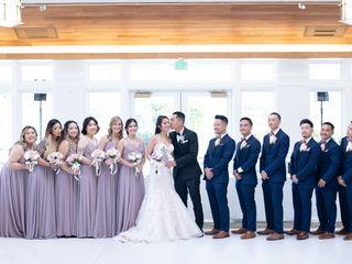 The wedding of Renee and Long 2