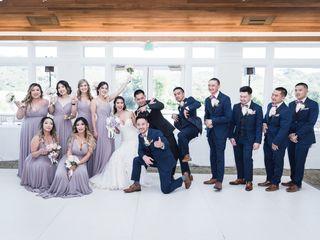 The wedding of Renee and Long 3