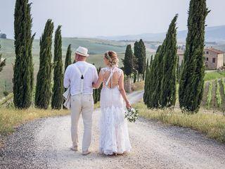 The wedding of Gabi and Laci 3