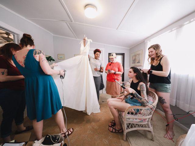 Alex and Sadie's Wedding in Mid Florida, Florida 2
