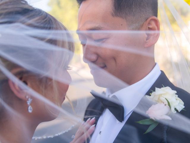 Xuandao and Amy's Wedding in San Diego, California 1