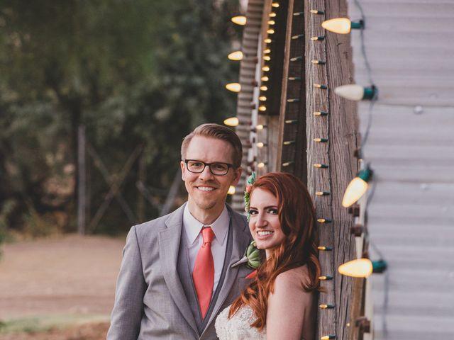 Ryan  and Elizabeth 's Wedding in Phoenix, Arizona 3