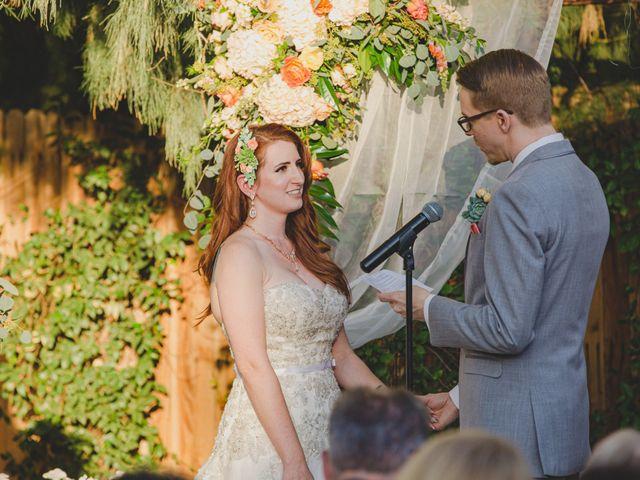 Ryan  and Elizabeth 's Wedding in Phoenix, Arizona 4