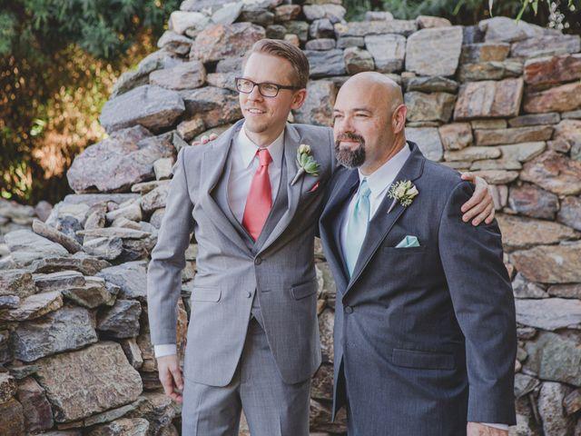 Ryan  and Elizabeth 's Wedding in Phoenix, Arizona 8