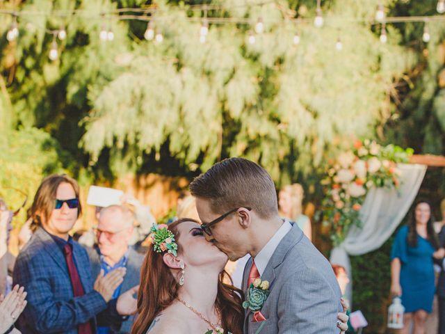 Ryan  and Elizabeth 's Wedding in Phoenix, Arizona 9