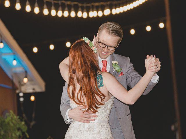 Ryan  and Elizabeth 's Wedding in Phoenix, Arizona 16