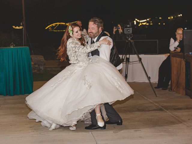 Ryan  and Elizabeth 's Wedding in Phoenix, Arizona 17