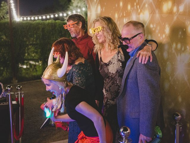 Ryan  and Elizabeth 's Wedding in Phoenix, Arizona 18