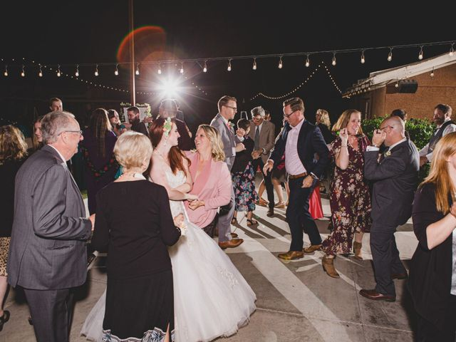 Ryan  and Elizabeth 's Wedding in Phoenix, Arizona 21