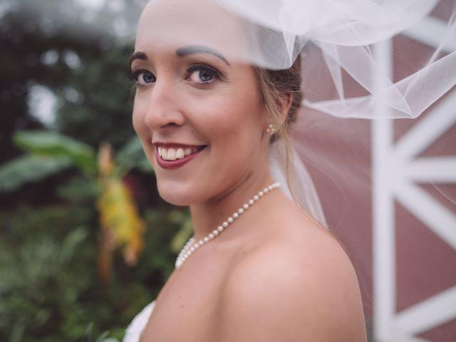 Nathan and Katelyn's Wedding in Savannah, Georgia 1
