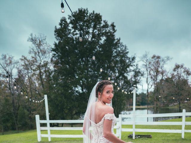 Nathan and Katelyn's Wedding in Savannah, Georgia 21