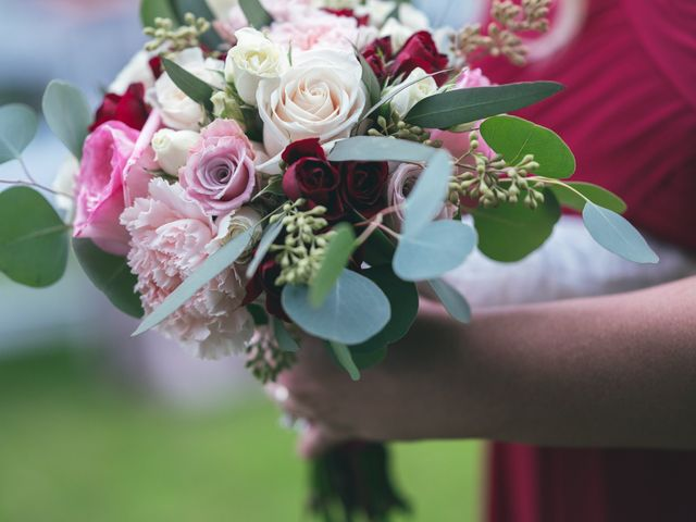 Nathan and Katelyn's Wedding in Savannah, Georgia 26