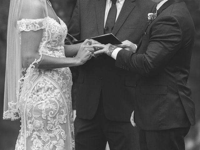 Nathan and Katelyn's Wedding in Savannah, Georgia 29
