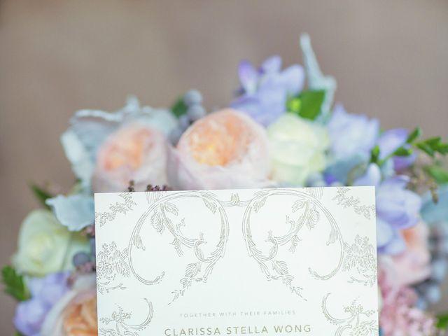 Clarissa and Richard's Wedding in Florham Park, New Jersey 1