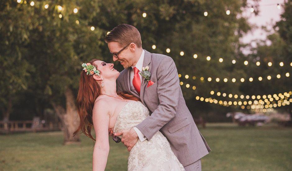 Ryan  and Elizabeth 's Wedding in Phoenix, Arizona