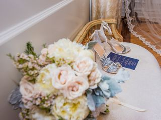 Joseph and Ivette's Wedding in Rutherford, New Jersey 3