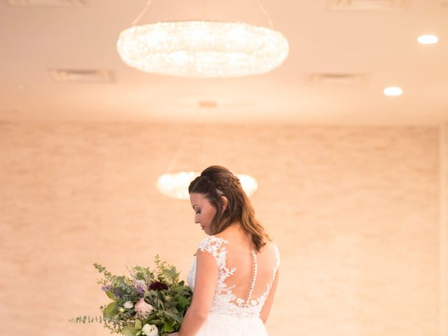 Raychell and Tobon's Wedding in Chesterton, Indiana 22